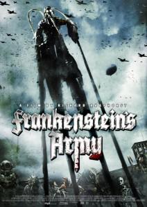 """""""Frankenstein's Army"""" (2013)"""