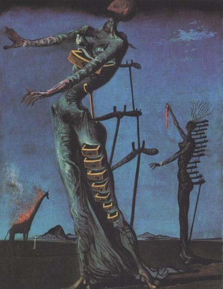 stockvault-salvador-dali-painting175873
