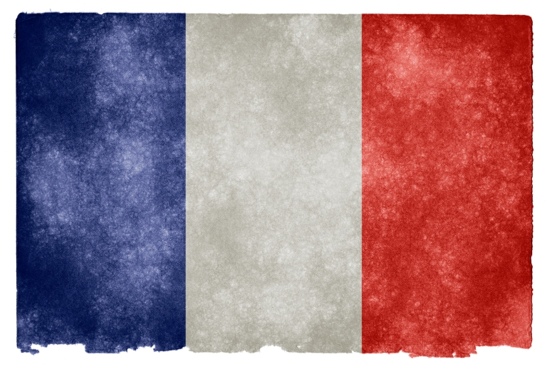 stockvault-france-grunge-flag134176