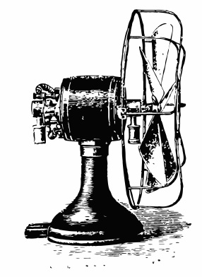 stockvault-black-fan199558
