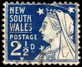stockvault-blue-queen-victoria-stamp140278
