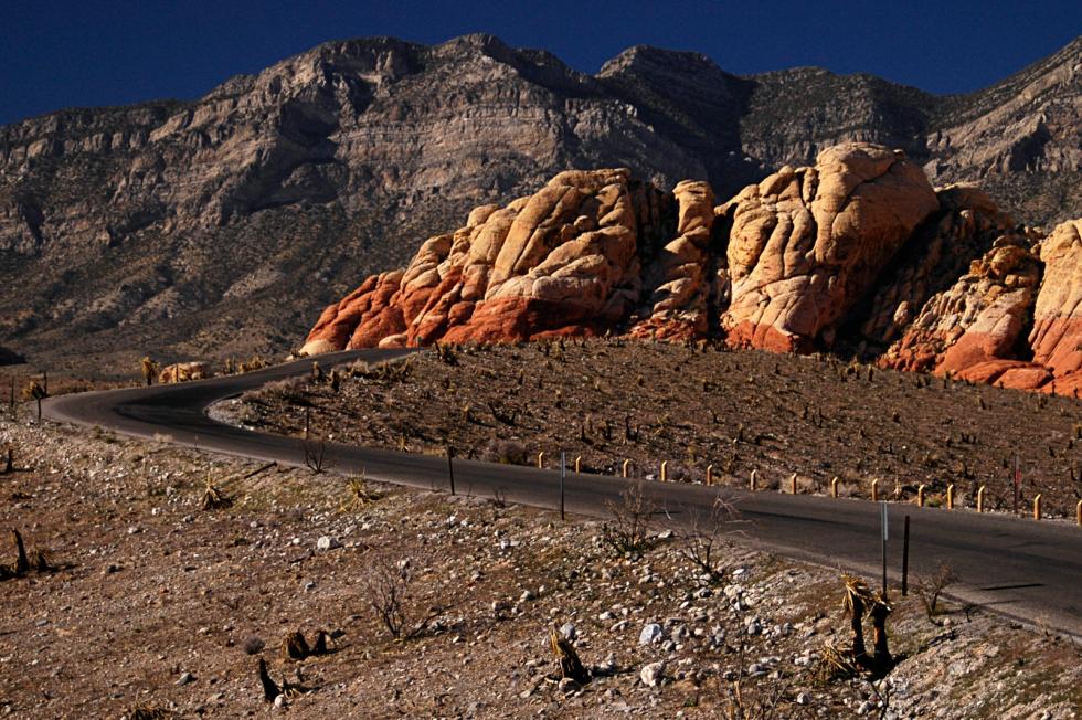 stockvault-desert-road101128