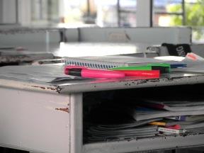 stockvault-notebook-on-a-school-desk174927