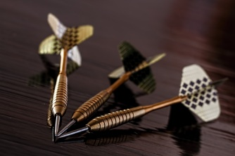 stockvault-dart197266