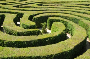 stockvault-round-maze131870