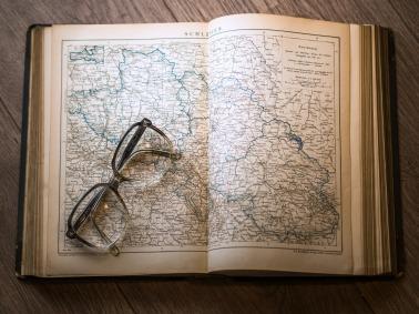 stockvault-reading-maps225328