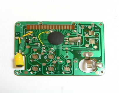 Small Circuit Board