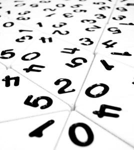 stockvault-random-numbers136890