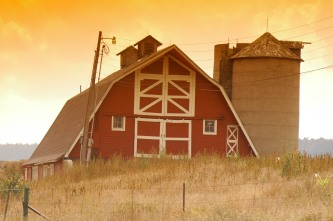 stockvault-old-red-barn-and-silo158522